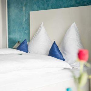 Hotel Bavaria Doppelzimmer
